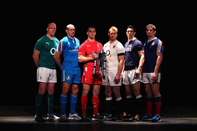 Predicting the 6 Nations Team of the Tournament