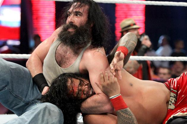 Breaking Down the Best and Worst of the WWE for Week of Jan. 20