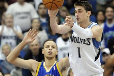 Golden State Warriors: 5 Things to Watch for vs. Minnesota Timberwolves