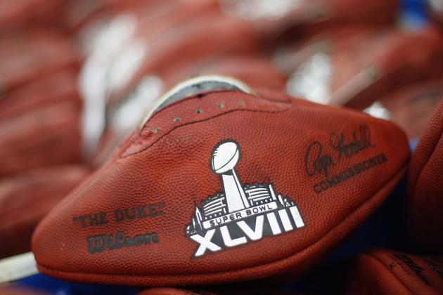 Super Bowl XLVIII: Burning Questions for the NFL's Championship Game