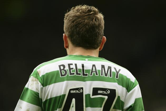 Celtic's Best January Signings of the Past 10 Years