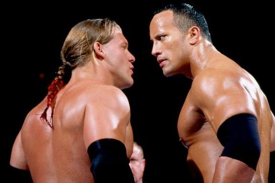 WWE Royal Rumble 2014: Greatest Feuds in History of PPV Event