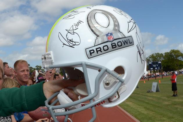 Which College Programs Have Produced the Most NFL Pro Bowlers in Last 10 Years?