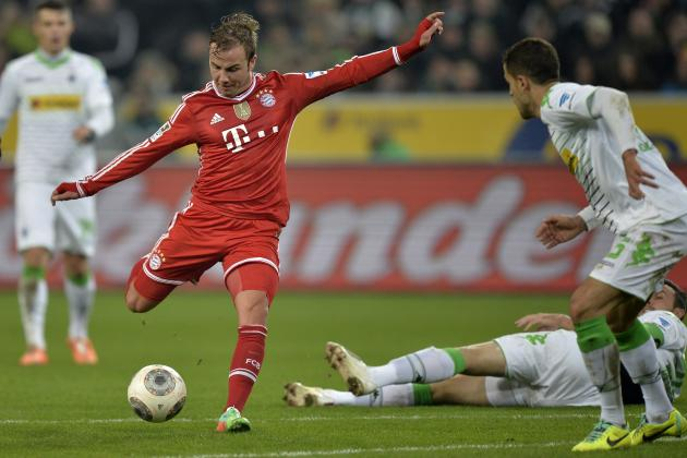 Borussia Monchengladbach vs. Bayern Munich: 6 Things We Learned