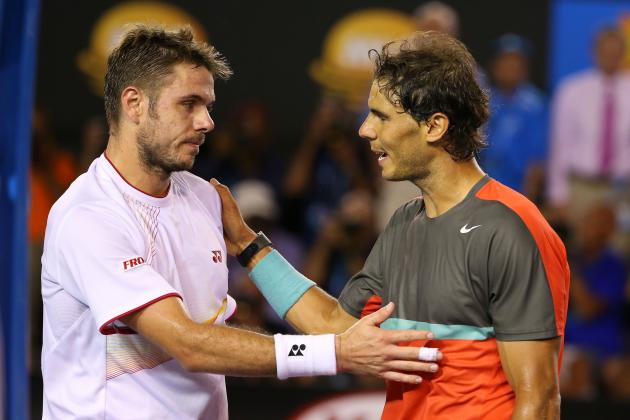 Winners and Losers of the 2014 Australian Open