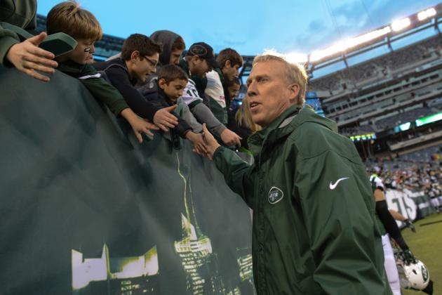 5 Mistakes the New York Jets Can't Afford to Make This Offseason