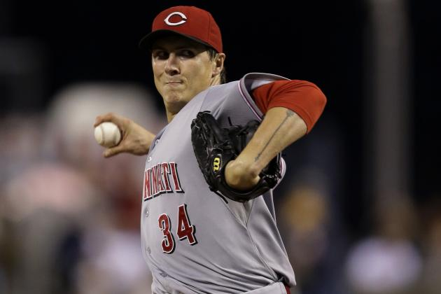Scouting Reports, 2014 Projections for Cincinnati Reds' Pitchers and Catchers