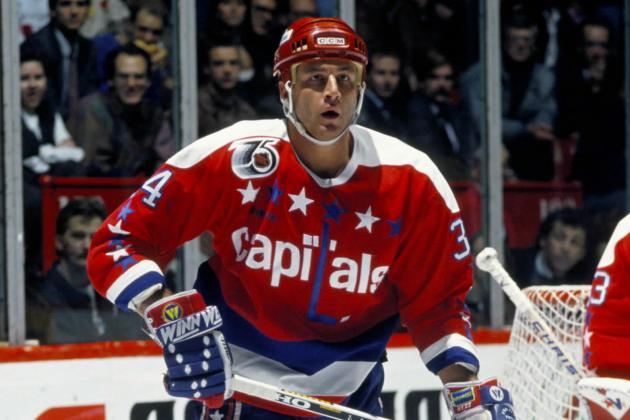 Ranking the 5 Best Scoring Defensemen in Washington Capitals History