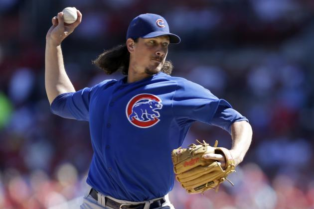 3 Reasons the Cubs Should Hold Off on Trading Samardzija This Winter