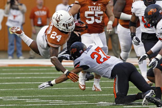 Oklahoma State Football: 5 Defensive Players Poised to Step Up This Spring