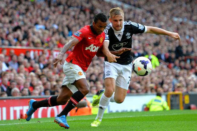Paper News and Gossip: Man Utd Bid for Luke Shaw, Mourinho Hits out at Wenger