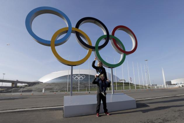 Ultimate Guide to Sochi 2014: What You Need to Know About Every Olympic Event