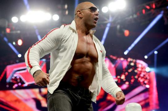 WWE Week in Review, Jan. 25: Batista Returns, CM Punk Ready to Rumble