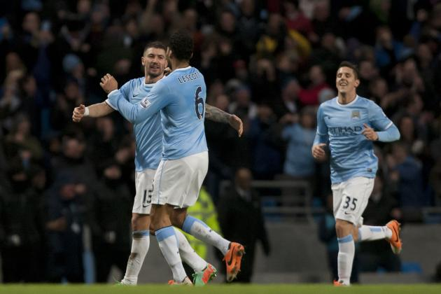 Manchester City vs. Watford: 6 Things We Learned