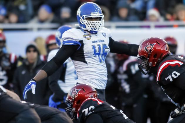 Tennessee Titans' Top Needs and Fits in the 2014 Draft