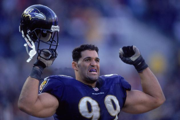 5 Best Free-Agent Acquisitions in Baltimore Ravens History