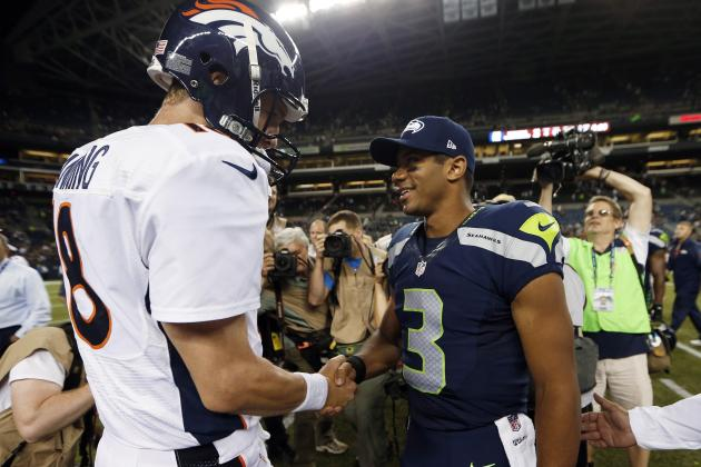Super Bowl XLVIII: Early Predictions for NFL's Title Game