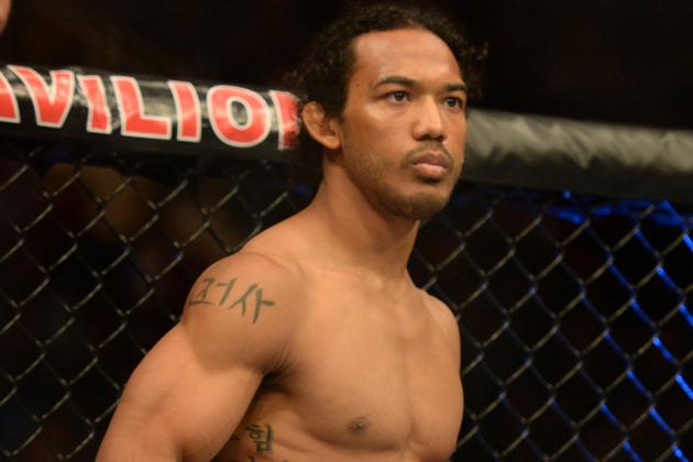 UFC on Fox 10 Results: Real Winners and Losers from Henderson vs. Thomson Card
