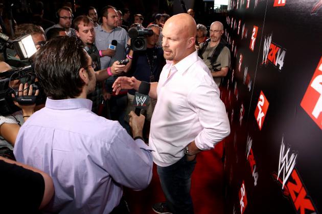 5 Best Wrestlers from WWE's Attitude Era