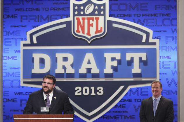 2014 New York Giants Mock Draft: Fresh Predictions Before the Super Bowl