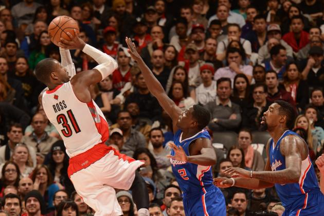 7 Takeaways from Saturday's NBA Action