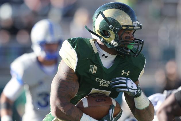 2014 NFL Draft: 10 Prospects Flying Under the Radar