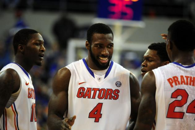 Florida Basketball: Why the Gators Can Win the 2014 NCAA Tournament