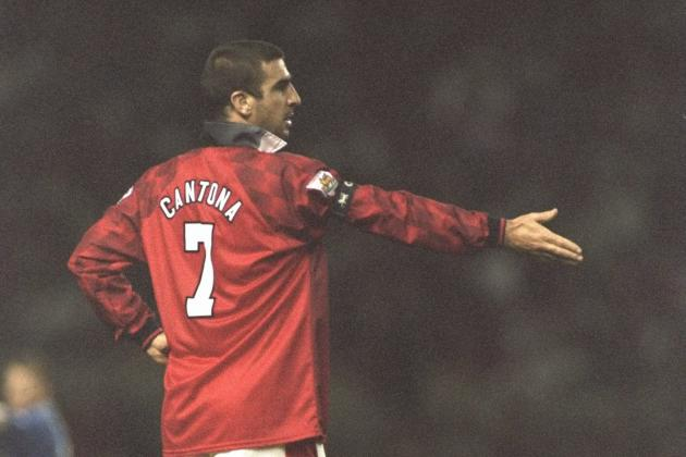 Premier League: 15 Best Goals in EPL History
