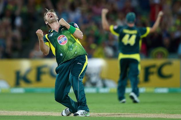 Lessons Learned from the Fifth ODI Between Australia and England