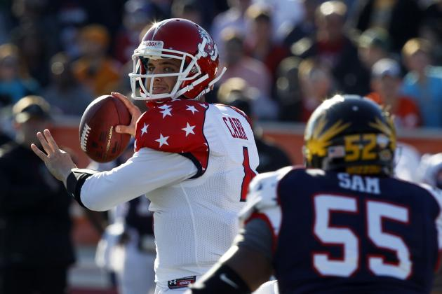 Minnesota Vikings: Top Needs and Fits in the 2014 Draft