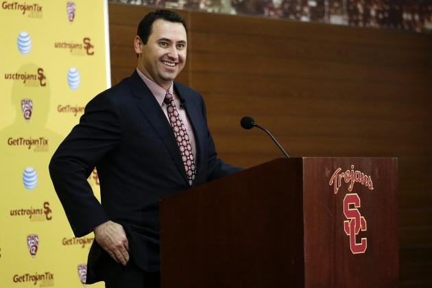 USC Football: Predicting All the Commits Who Will Sign on NSD