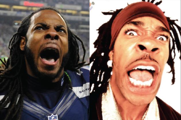 Super Bowl XLVIII Doppelgangers