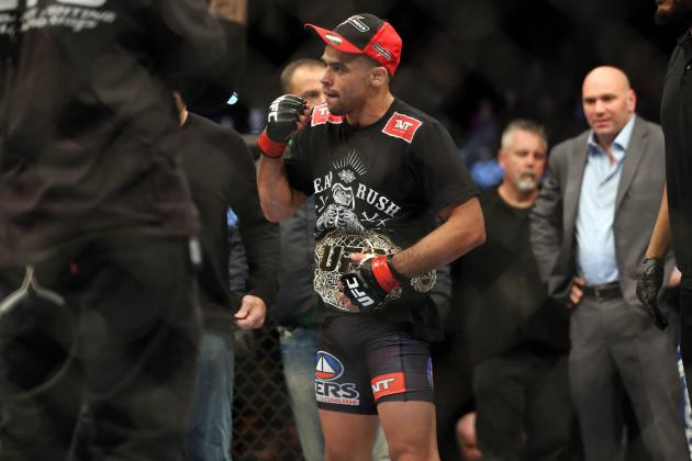 UFC 169 Results: Updating the Bantamweight Rankings