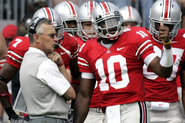 Ohio State Football: Power Ranking OSU's 5 Best Classes of the BCS Era
