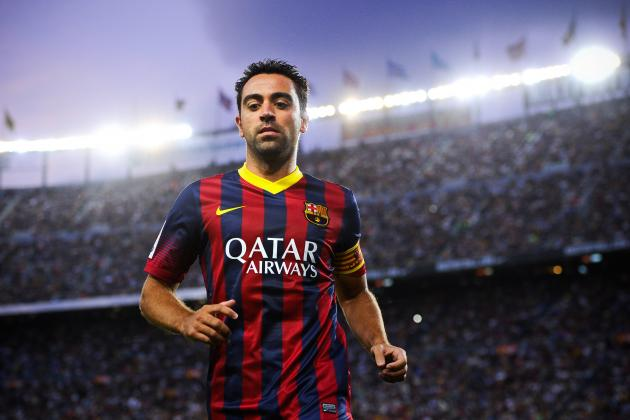 Xavi Transfer Rumours: Latest News on the Barcelona Star