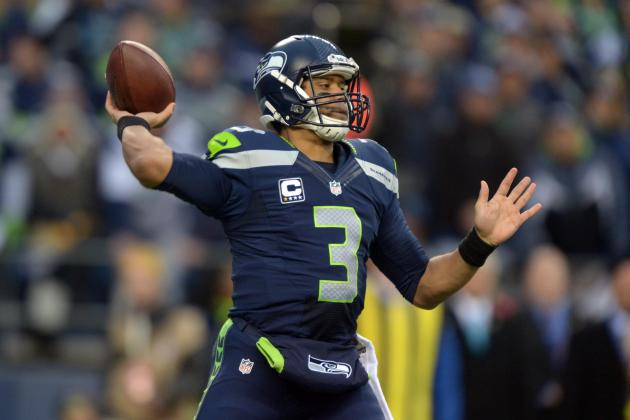 Spotlighting the Weakest Links in Super Bowl XLVIII