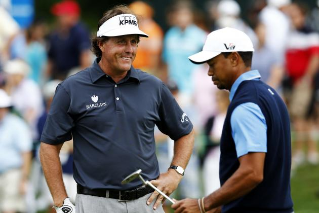 The Biggest Storylines in Golf for the Week of Jan. 27
