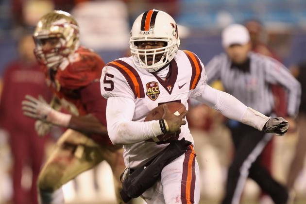 Virginia Tech Football: Power Ranking the Hokies' 5 Best Classes of the BCS Era