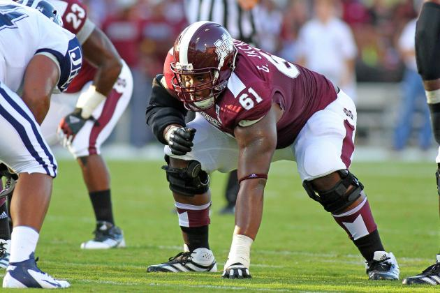 Washington Redskins' Top Needs and Fits in the 2014 Draft