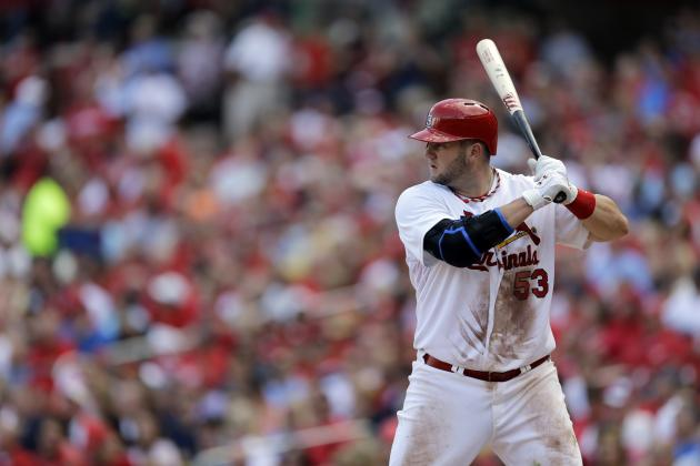 Fantasy Baseball: 25 Sleepers Primed to Break Down MLB's Doors in 2014