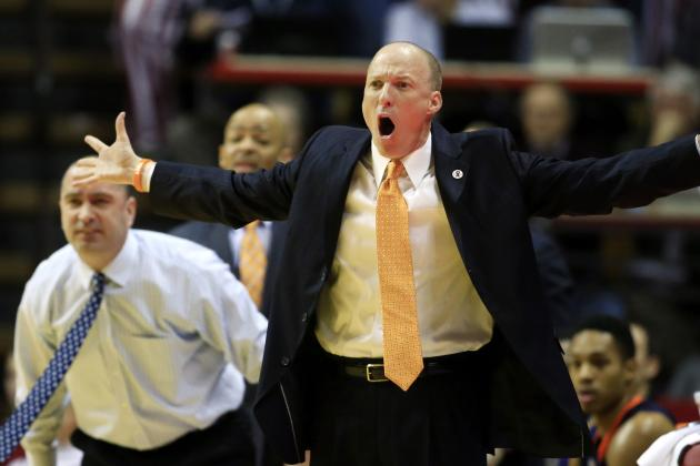 Keys to Turning Around the 2014 Fighting Illini Basketball Season