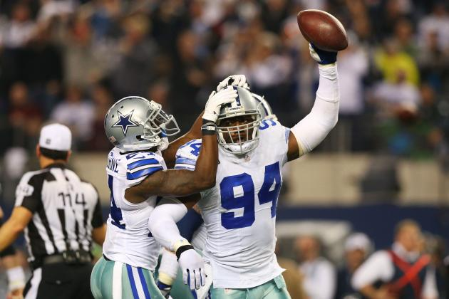 Dallas Cowboys' Top Needs and Fits in the 2014 Draft