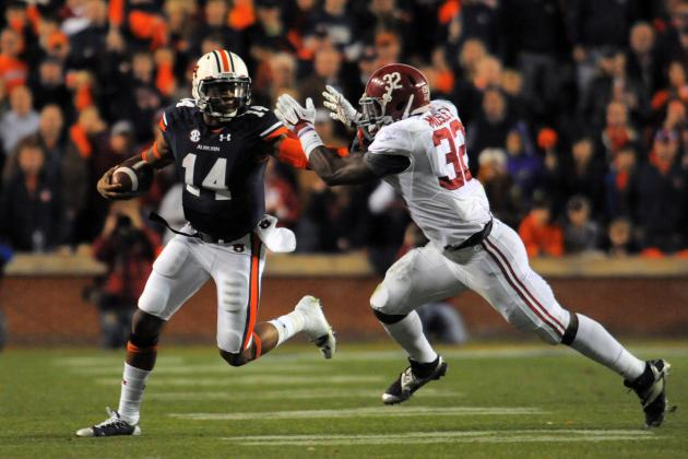 Pittsburgh Steelers: Top Needs and Fits in the 2014 NFL Draft