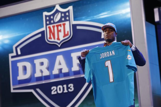 Miami Dolphins Initial 2014 Round-by-Round Draft Big Board