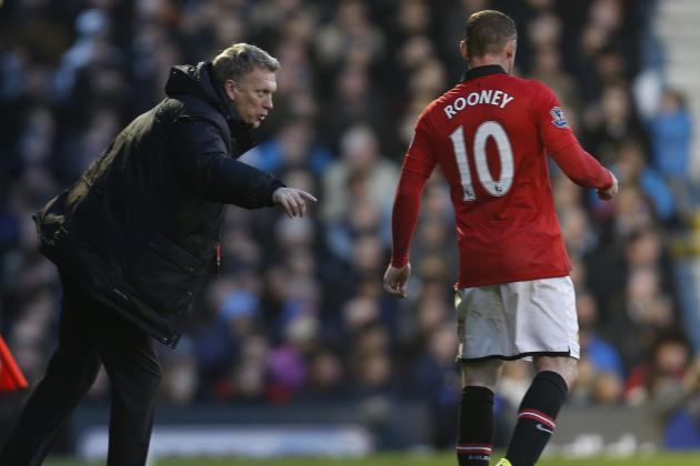 Paper News and Gossip: Wayne Rooney Wooed by Man Utd, Ashley Cole Hint