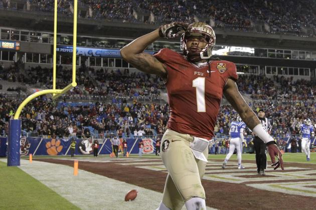 San Francisco 49ers' Top Needs and Fits in the 2014 NFL Draft