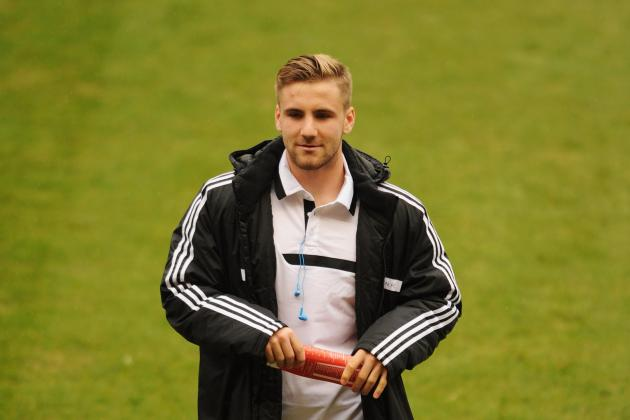 Luke Shaw Transfer Rumours: Latest News on the Southampton Star