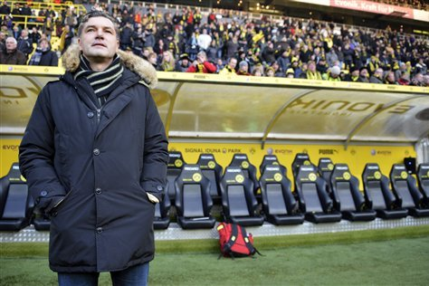 Borussia Dortmund Transfer News and Rumours Tracker: Week of January 27