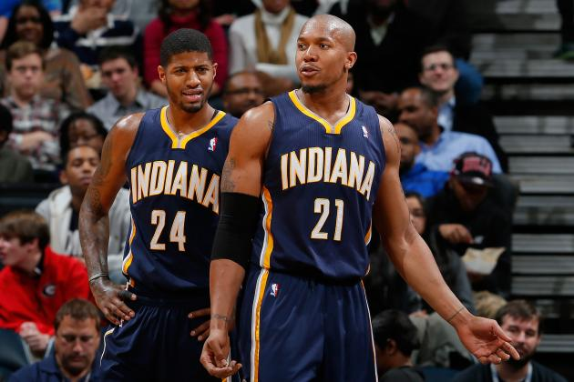 What We Learned About Indiana Pacers During Season's First Half
