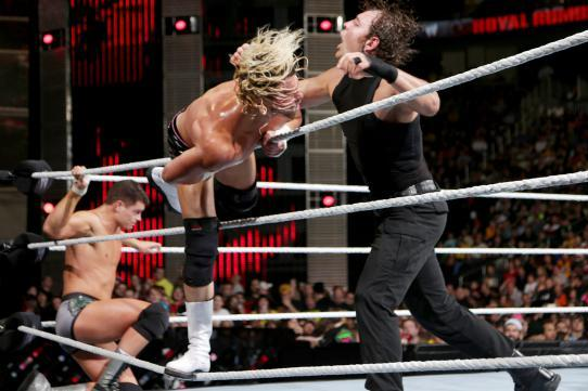 WWE Royal Rumble 2014 Results: Best and Worst Booking Decisions from PPV
